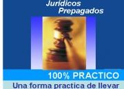 PROTECCIÓN JURÍDICA PREPAGADA