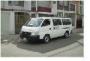 Alquilo Camioneta Van Nissan 2006 14P