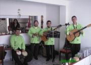 ARTE & SON ?música latinoamericana y Son Cubano?