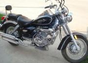 Vendo Moto Renegada 200 Excelente estado... Oferten!!!!