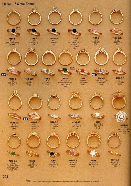 Vendo joyas en oro y plata