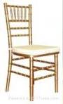 vendo sillas chivari producidas en el pais