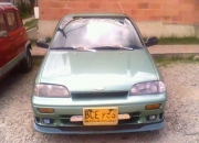 vendo chevrolet swift 1.6 modelo 1993