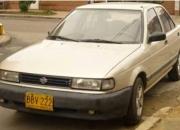 Vendo Automóvil Nissan Sentra en Muy Buen Estado