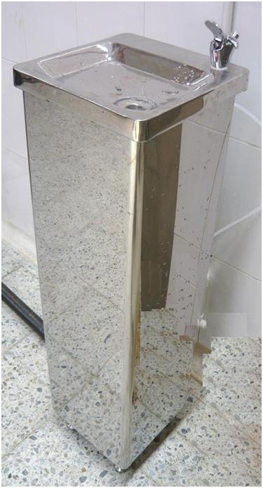 Equipos purificadores de agua fría y caliente