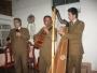 Serenatas Akordes Trio   enseñanza musical bogota