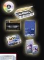 Transferencias de Formatos de Video