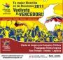 PUBLICIDAD CAMPAÑA POLITICA COLOMBIA 2011