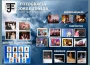 fotografo filmacion video