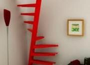 Multiser escaleras de diseño