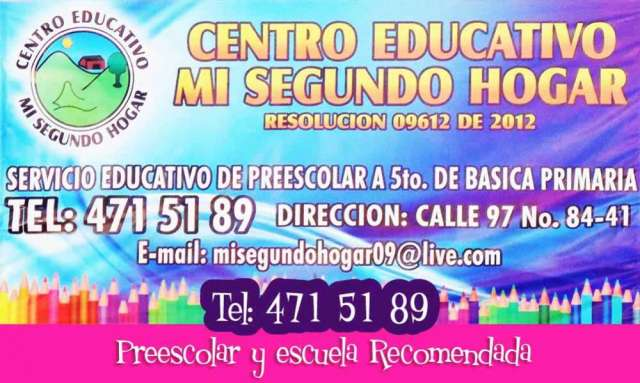 Centro edu.mi segundo hogar.mi preescolar.com