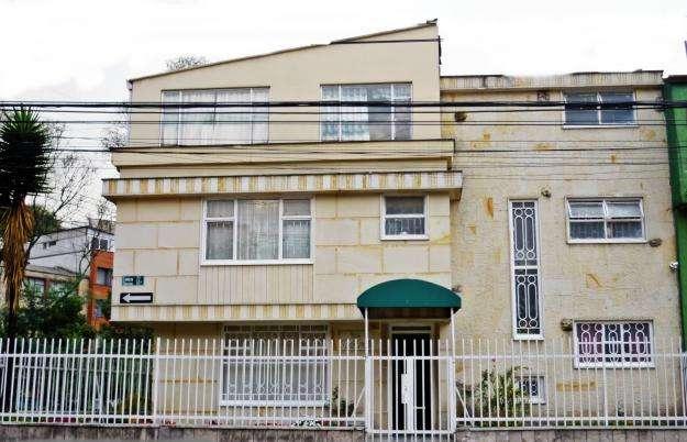 Hotel en bogota economico grupos familias corferias y embajada