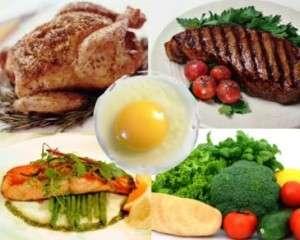Comer rico, sano y bajar de peso.