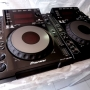 2X Pioneer CDJ 900 NX