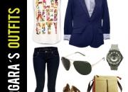 variedad en accesorios a la moda VERGARA
