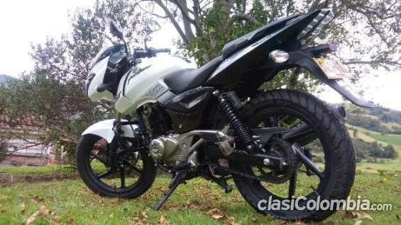Vendo barato moto pulsar 180 imperdible!