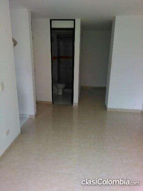 Vendo hermoso apartamento construcción nueva.