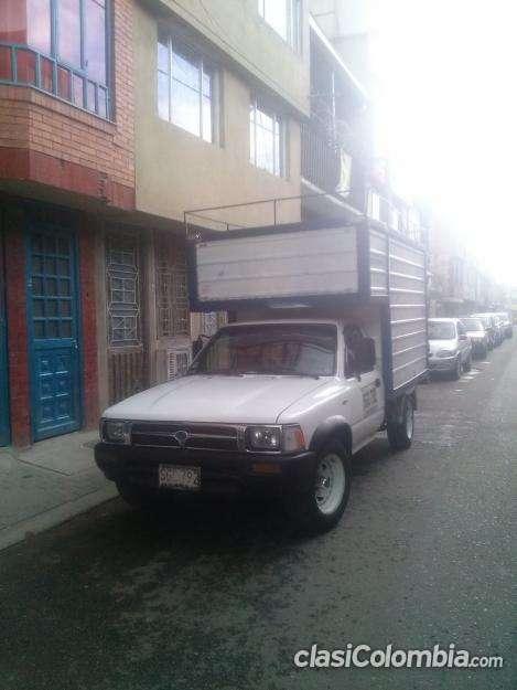 Buen precio! camionta furgon dejá tu comentario.