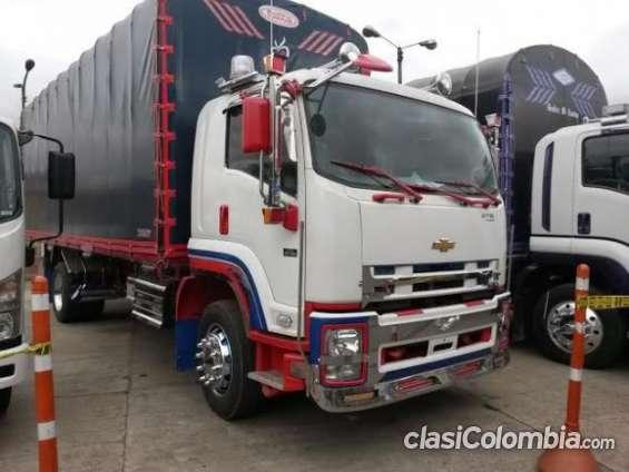 Venta De Camiones En En Colombia | camiones colombianos en