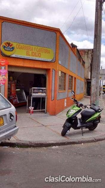 Consulta por cigarrera barrio san josé