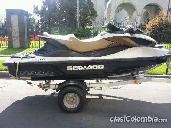 Vendo casi nuevo moto de agua sea doo 1.500 c.c 4 tiempps ya!!!!!!!!!!!