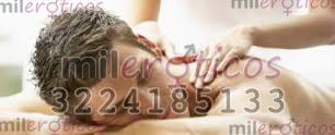 Masajes para hombres por hombre bogota centro