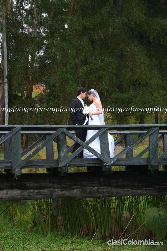 Video y fotografía para bodas, bautizos, eventos sociales y primeras comuniones