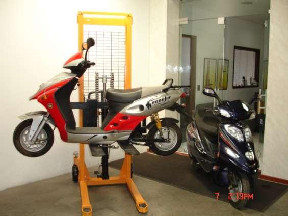 Motos electricas nuevas tipo scooter, para negocio, excelente precio