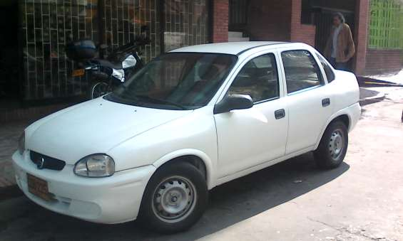 Renault kangoo carga 2003 perfecta placas chia