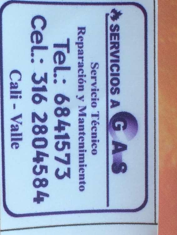Calentadoresyestufascali 6841573alentadores & estufas cali es una empresa vallecaucana líd