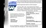 Que es SAP ERP?