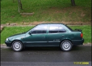Chevrolet swift 1.6
