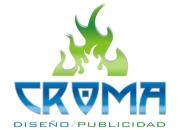 CROMA :: Diseño / Publicidad
