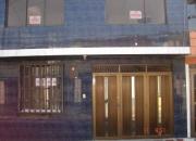 vendo casa duplex belmonte