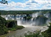 TOUR OPERADOR CATARATAS DEL IGUAZU US$100 3D/2N