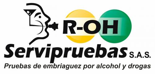 Servipruebas s.a.s pruebas de embriaguez por alcohol y drogas