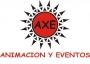 AXE ANIMACION Y EVENTOS