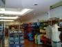 Vendo local comercial en Laureles