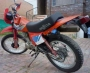 vendo moto honda xl brasilera 125