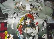 barato Camisetas Ed Hardy Christian Audiger super hermosas 37 estilos