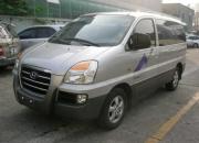 Alquiler de van en lima - servicio de taxi van aeropuerto lima peru