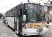 Transporte de pasajeros ? alquiler de vehiculos
