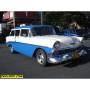 Venta de camioneta ford estation wagon 1955 - medellín