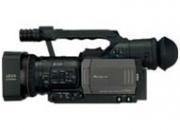 Alquiler camara de video profesional panasonic agdvx 100