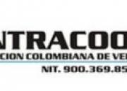 Contracool Ltda - Cotizacion por camioneta