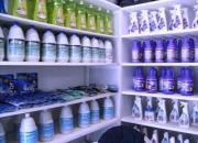 Productos de Aseo Natural Fresh Distribuidora