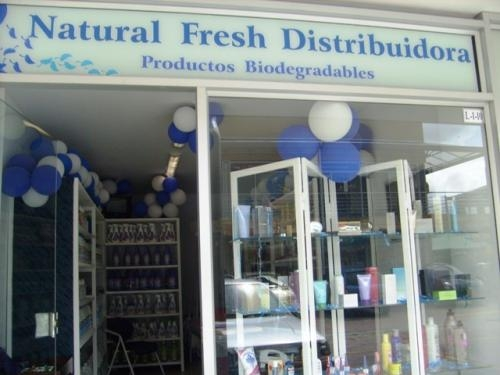 Fotos de Productos de aseo natural fresh distribuidora 2