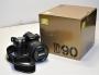venta:  nuevo de Nikon D90 SLR