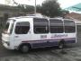 Buseta Nissan MT 3000
