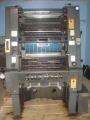 Maquinaria de litografia